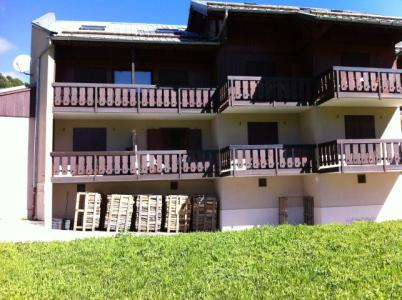 Location au ski Residence Pre Malin - Valloire