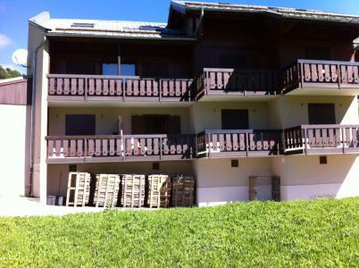 Location au ski Residence Pre Malin - Valloire