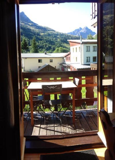 Location au ski Studio cabine 4 personnes (2) - Résidence Pré Malin - Valloire