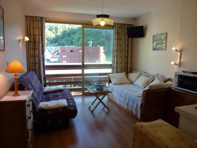 Location au ski Studio 3 personnes (36) - Residence Rapin - Valloire
