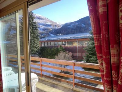 Location au ski Appartement 3 pièces 8 personnes (34) - Residence Rapin - Valloire