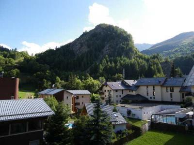 Location au ski Studio 3 personnes (36) - Résidence Rapin - Valloire