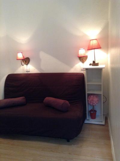 Location au ski Appartement 2 pièces 5 personnes (28) - Résidence Rapin - Valloire