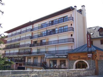 Location au ski Résidence Royal Neige - Valloire