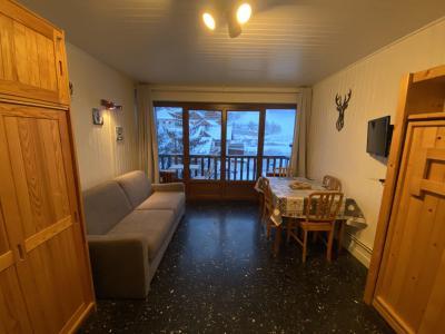 Location au ski Studio 3 personnes (10) - Résidence Royal Neige - Valloire