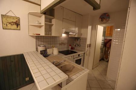 Location au ski Appartement 3 pièces 6 personnes (19) - Residence Royal Neige - Valloire - Lits superposés