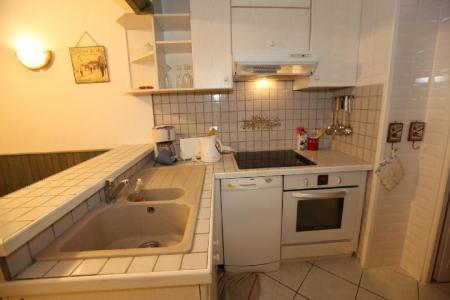 Location au ski Appartement 3 pièces 6 personnes (19) - Residence Royal Neige - Valloire - Salle de bains