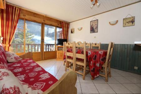 Location au ski Appartement 3 pièces 6 personnes (19) - Residence Royal Neige - Valloire - Séjour