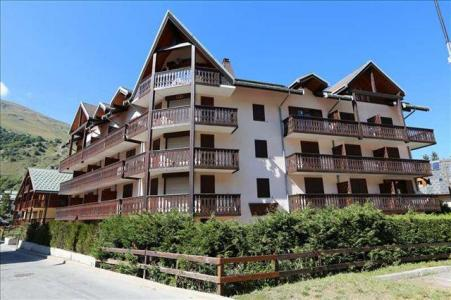 Location au ski Residence Tigny - Valloire