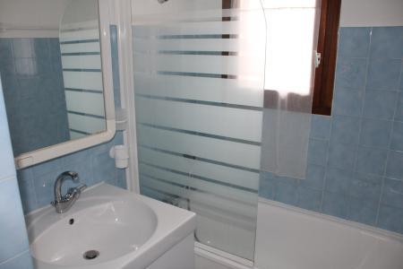 Аренда на лыжном курорте Апартаменты 4 комнат 6 чел. (30) - Résidence Tigny - Valloire - Ванна