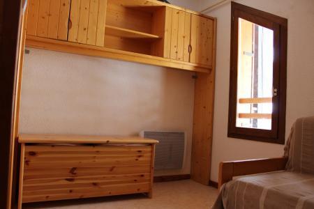 Аренда на лыжном курорте Апартаменты 4 комнат 6 чел. (30) - Résidence Tigny - Valloire - Салон