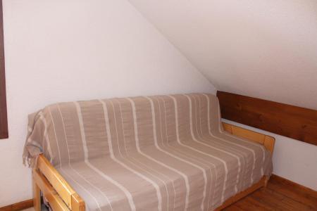 Аренда на лыжном курорте Апартаменты 4 комнат 6 чел. (30) - Résidence Tigny - Valloire - Диван