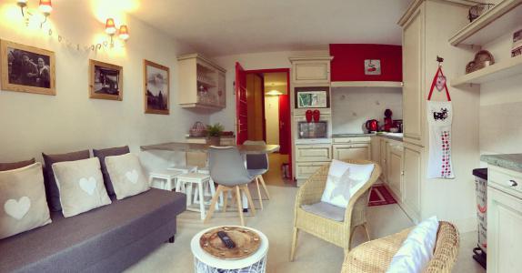 Location au ski Appartement 3 pièces cabine 6 personnes (9) - Résidence Tigny - Valloire