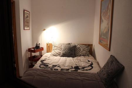 Location au ski Appartement 2 pièces 4 personnes (24) - Résidence Tigny - Valloire - Chambre