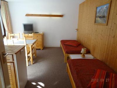 Location au ski Studio coin montagne 4 personnes (1) - Residence Val D'aurea - Valloire
