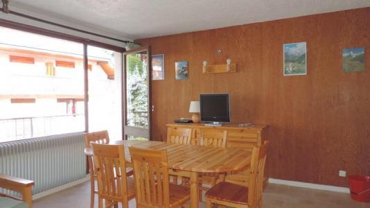 Location au ski Appartement 3 pièces 6 personnes (A1) - Résidence Val d'Auréa - Valloire