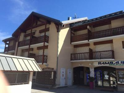 Location au ski Residence Vallee D'or - Valloire