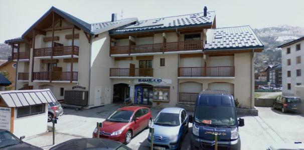 Аренда на лыжном курорте Résidence Vallée d'Or - Valloire