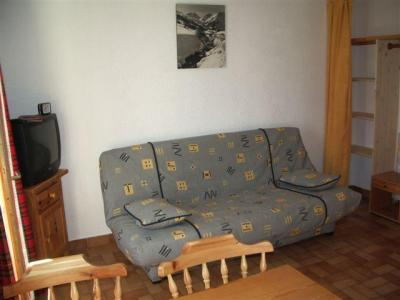 Location au ski Studio cabine 4 personnes (EY2) - Residence Verneys Galibiers - Valloire