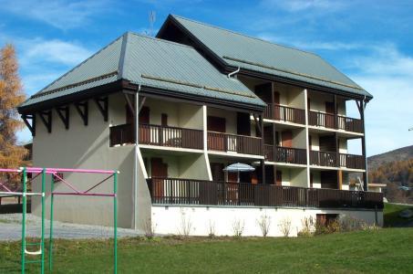 Location au ski Residence Verneys Galibiers - Valloire