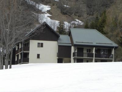Location appartement au ski Résidence Verneys Galibiers