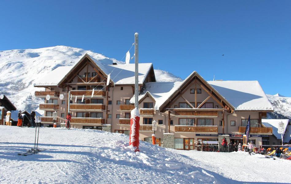 Location chambre familiale 5 personnes valmeinier 1800 for Hotel au ski