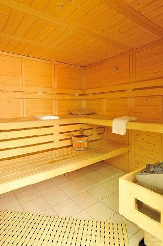 Location au ski Les Hauts De Valmeinier - Valmeinier - Sauna