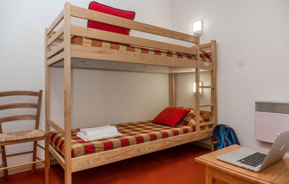 Аренда на лыжном курорте Résidence l'Ecrin des Neiges - Valmeinier - Двухъярусные кровати