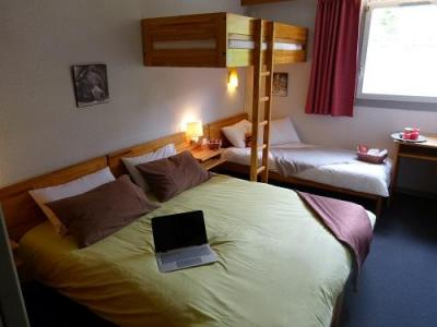 Location 2 personnes Chambre Double/Twin (2 personnes) - Hotel Club  Vvf Villages