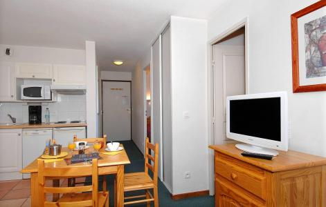 Location 4 personnes Studio cabine 4 personnes - Residence L'ours Blanc