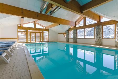 Rent in ski resort Résidence Lagrange le Grand Panorama 2 - Valmeinier