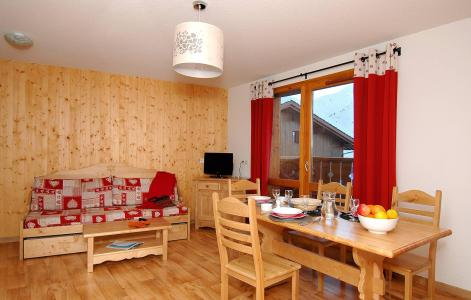 Location 4 personnes Studio cabine 4 personnes - Residence Le Grand Panorama 1