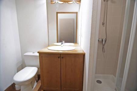 Location au ski Residence Le Vermont - Valmeinier - Salle de bains