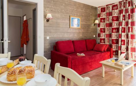 Location 4 personnes Appartement 2 pièces 4 personnes - Residence Les Lumieres Des Neiges