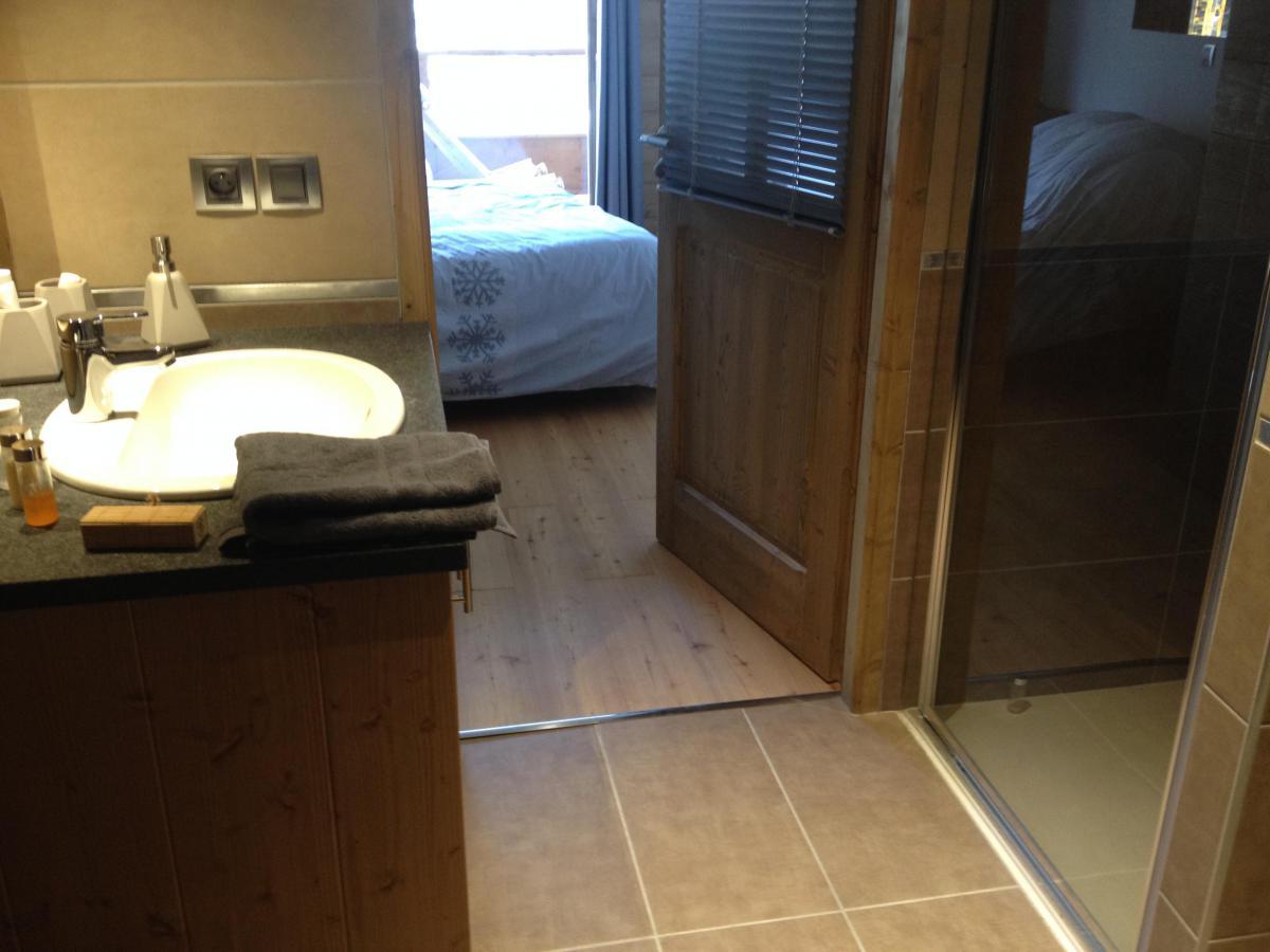 photo de Appartement 4 pièces 9 personnes (E18)