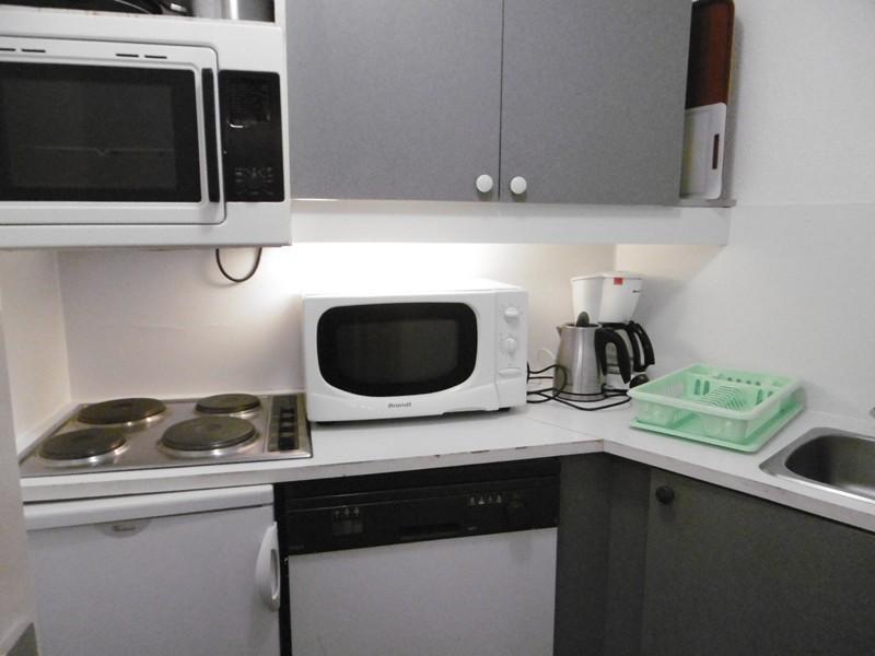 Location au ski Appartement 2 pièces 4 personnes (07T) - Residence La Camarine - Valmorel