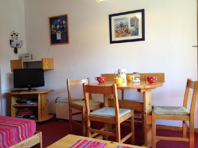 Location au ski Appartement 2 pièces 4 personnes (037) - Residence La Camarine - Valmorel