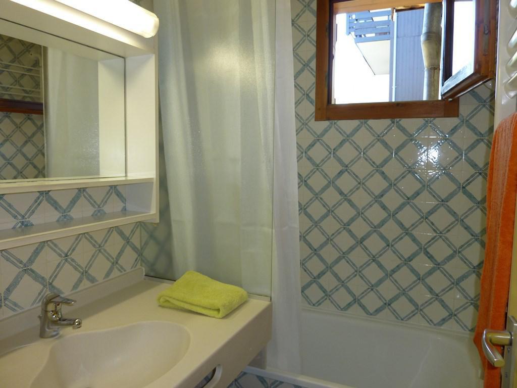 Location au ski Appartement 2 pièces 5 personnes (105) - Residence La Duit - Valmorel - Extérieur hiver