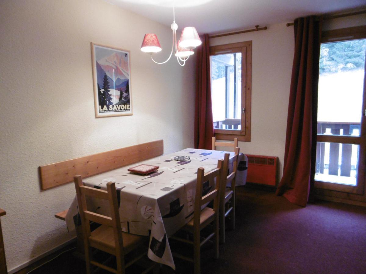 Location au ski Appartement 2 pièces 5 personnes (VM LZH 038T) - Residence La Lauziere Dessus - Valmorel