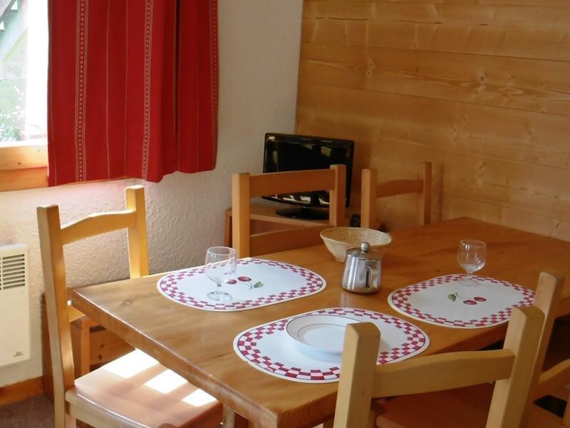 Residence la souche valmorel location vacances ski valmorel ski planet - Faire une belle table ...