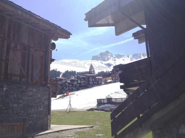 Location au ski Appartement 2 pièces 5 personnes (305) - Residence La Souche - Valmorel