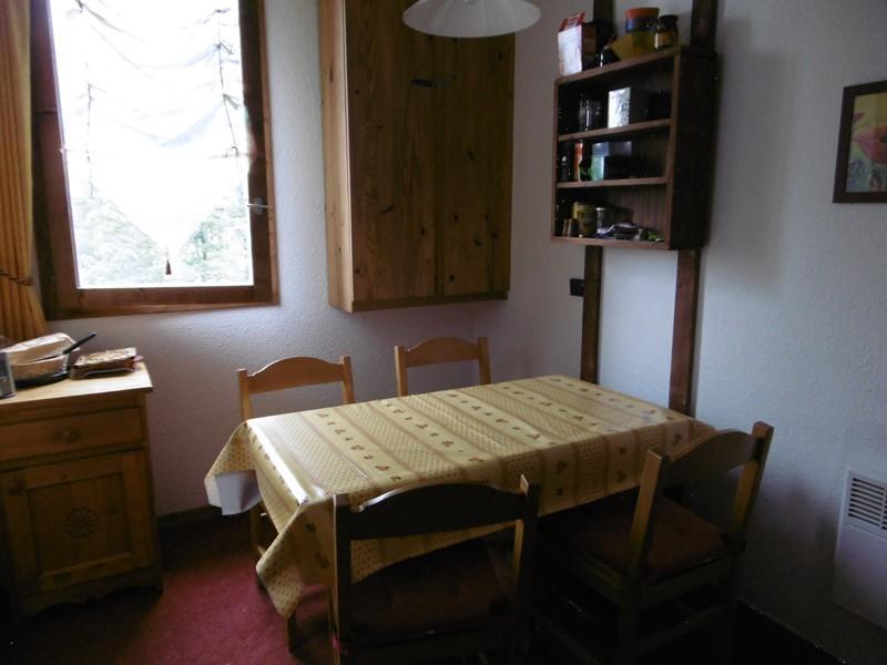 Location au ski Studio 4 personnes (957) - Residence Le Bourgeon - Valmorel