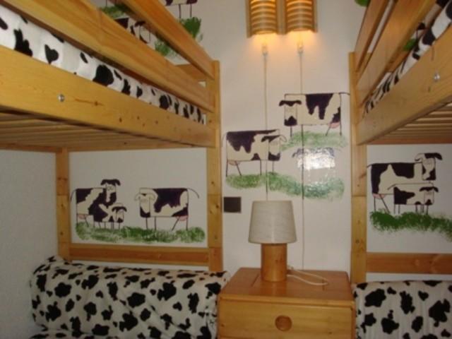 Location au ski Appartement 2 pièces 5 personnes (033) - Residence Le Cheval Noir - Valmorel