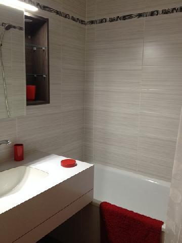 Location au ski Appartement 3 pièces mezzanine 6 personnes (048) - Residence Le Pierrafort - Valmorel