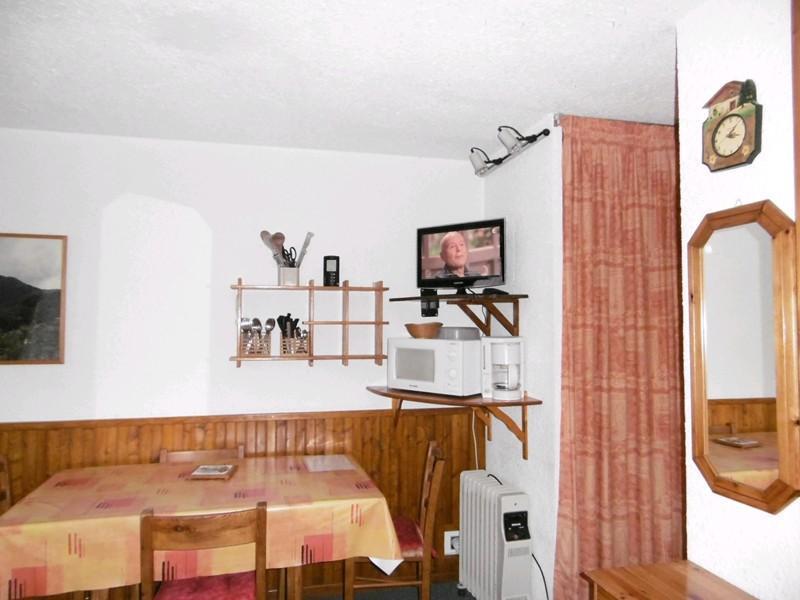 Valmorel - RESIDENCE LE PIERRAFORT - Appartement 2 pièces 5 personnes (004)