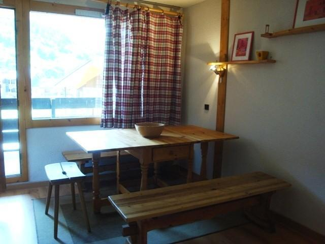 Location au ski Appartement 2 pièces 6 personnes (002) - Residence Les Cotes - Valmorel
