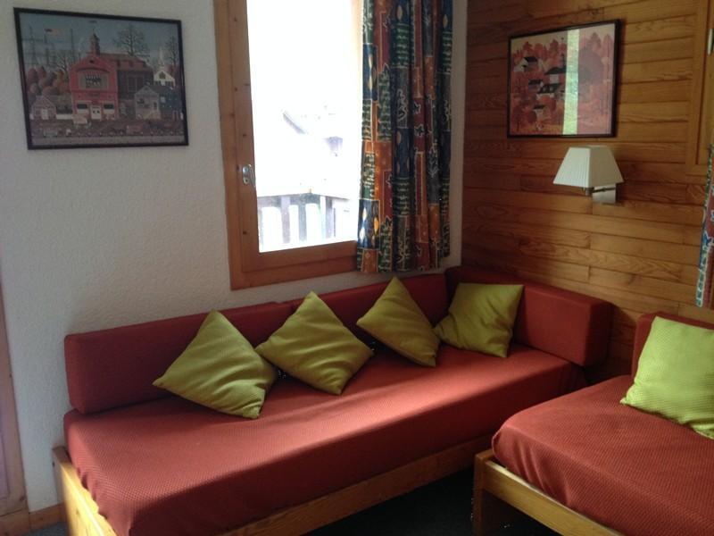 Location au ski Appartement 2 pièces 5 personnes (241) - Residence Les Lauzes - Valmorel