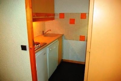 Location au ski Appartement 2 pièces 5 personnes (045) - Residence Les Lauzes - Valmorel