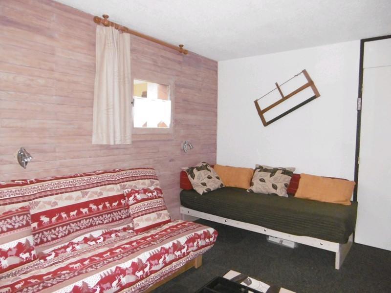 Location au ski Appartement 2 pièces 5 personnes (028) - Residence Les Lauzes - Valmorel