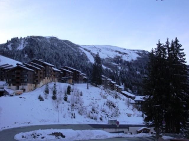 Location au ski Appartement 2 pièces 4 personnes (047) - Residence Les Lauzes - Valmorel